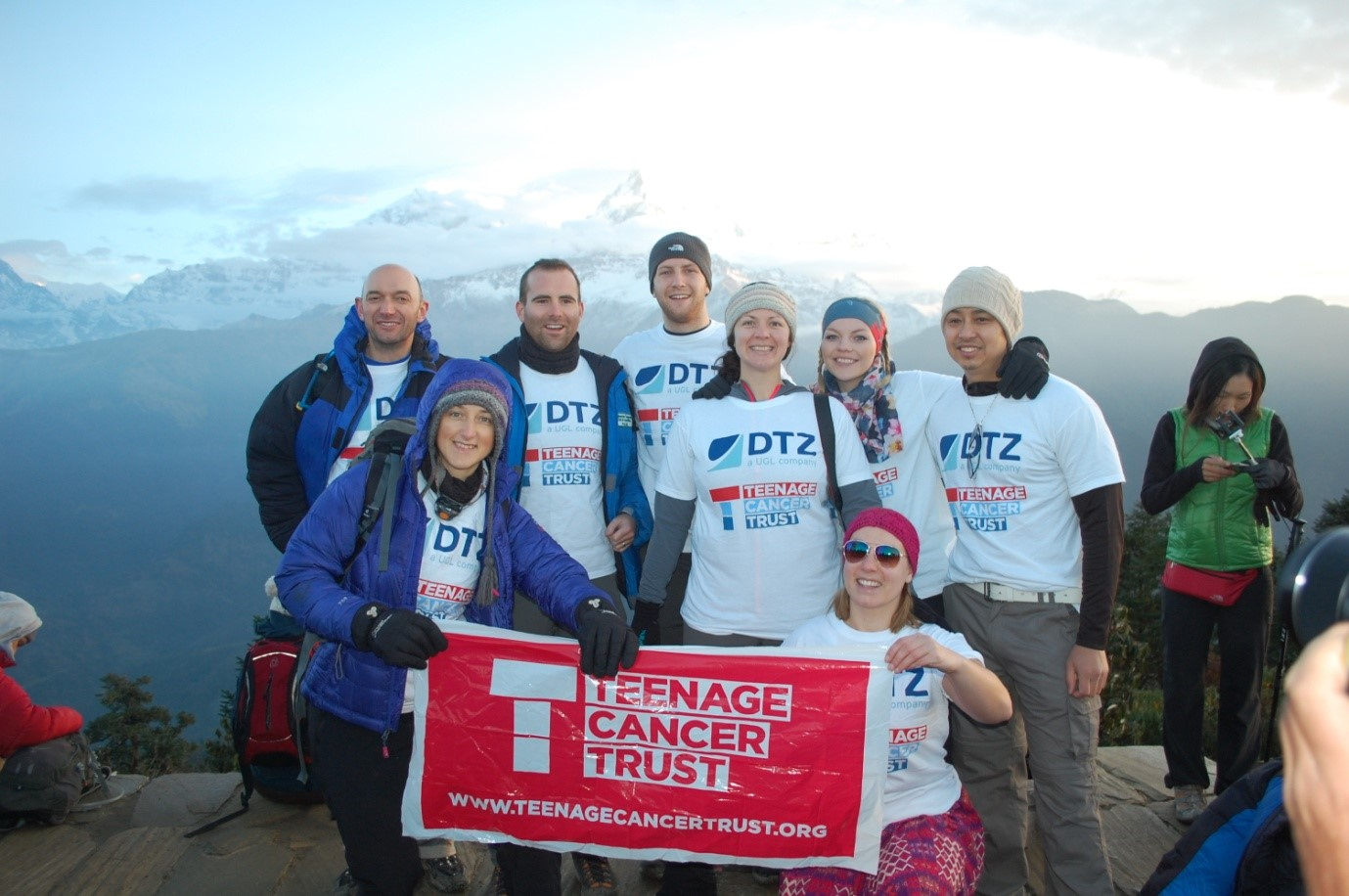 Team DTZ on top of Poon Hill.jpg
